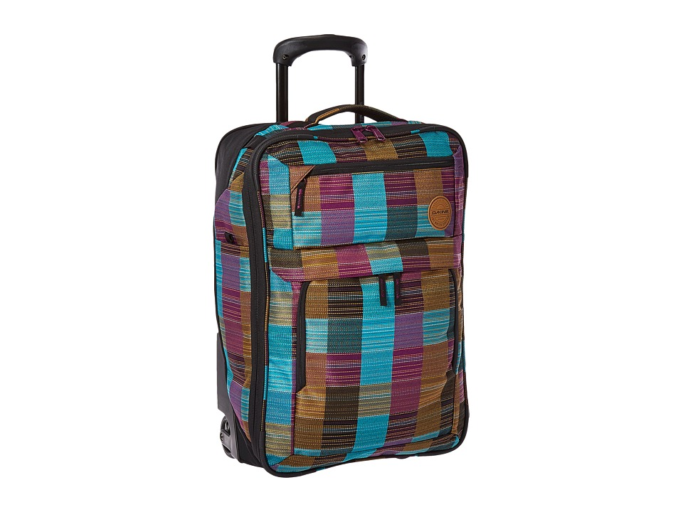 Dakine - Carry On Roller 40L (Libby) Carry on Luggage