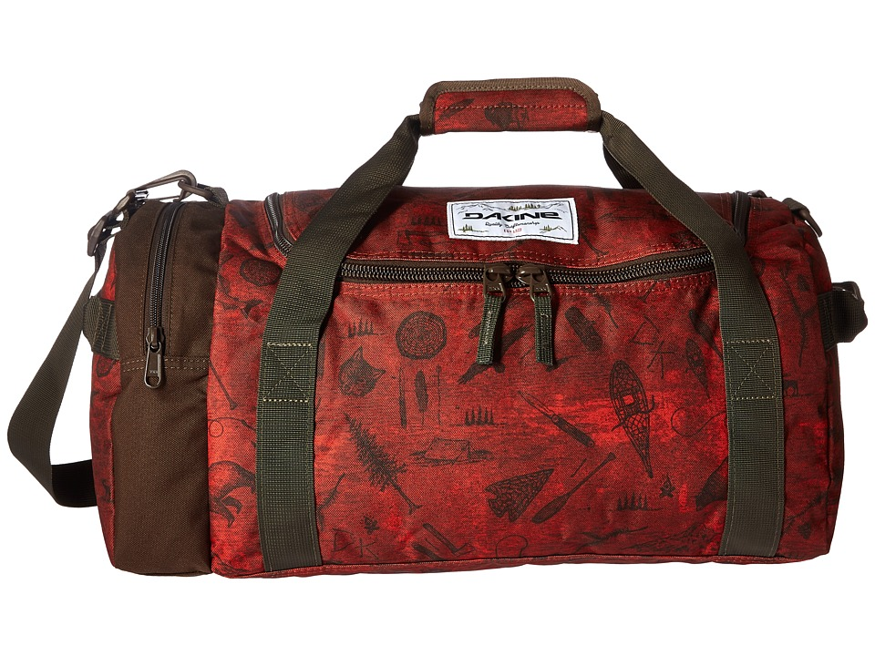 Dakine EQ Bag 31L (Northwoods) Duffel Bags