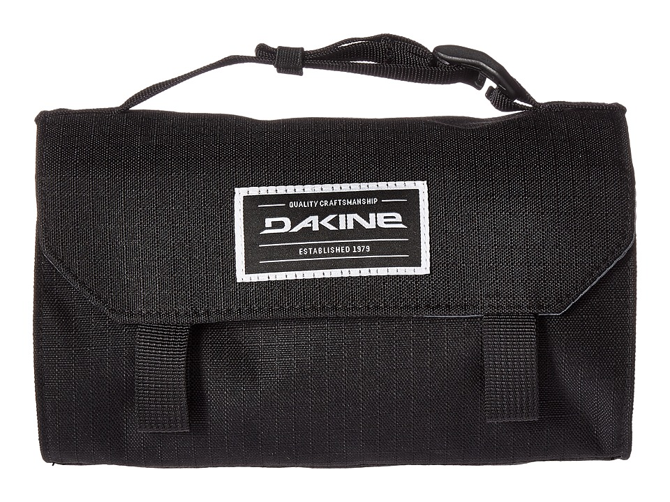 Dakine - Travel Tool Kit (Black) Bags