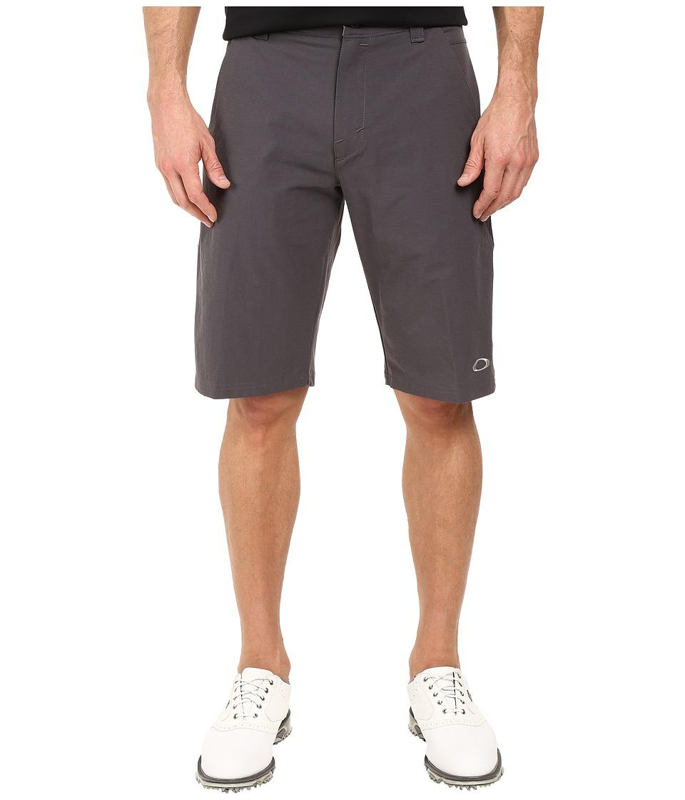 Oakley Take Shorts 2.5 (Forged Iron) Men