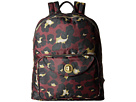 Baggallini Gold Brussels Laptop Backpack