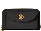 Baggallini - Gold Kyoto RFID Wallet
