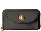 Baggallini Gold Kyoto RFID Wallet