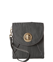 Baggallini - Gold Athens RFID Crossbody Wallet