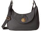 Baggallini Gold Oslo Small Hobo
