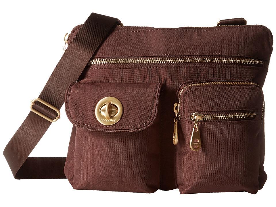 Baggallini - Gold Sydney (Java) Handbags