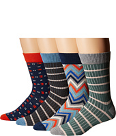 PACT - Seasonal Socks Bundle