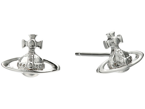 Vivienne Westwood Lorelei Stud Earrings