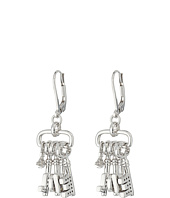 Vivienne Westwood - Lipari Charm Earrings