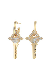 Vivienne Westwood - Darianne Key Earrings