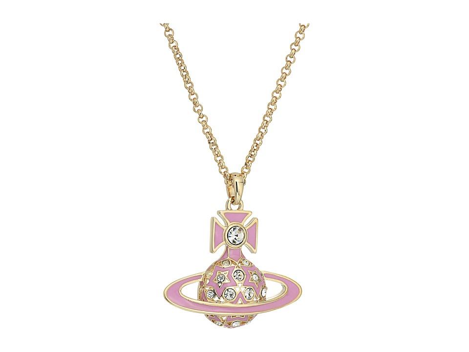 Vivienne Westwood - Brianna Large Pendant Necklace