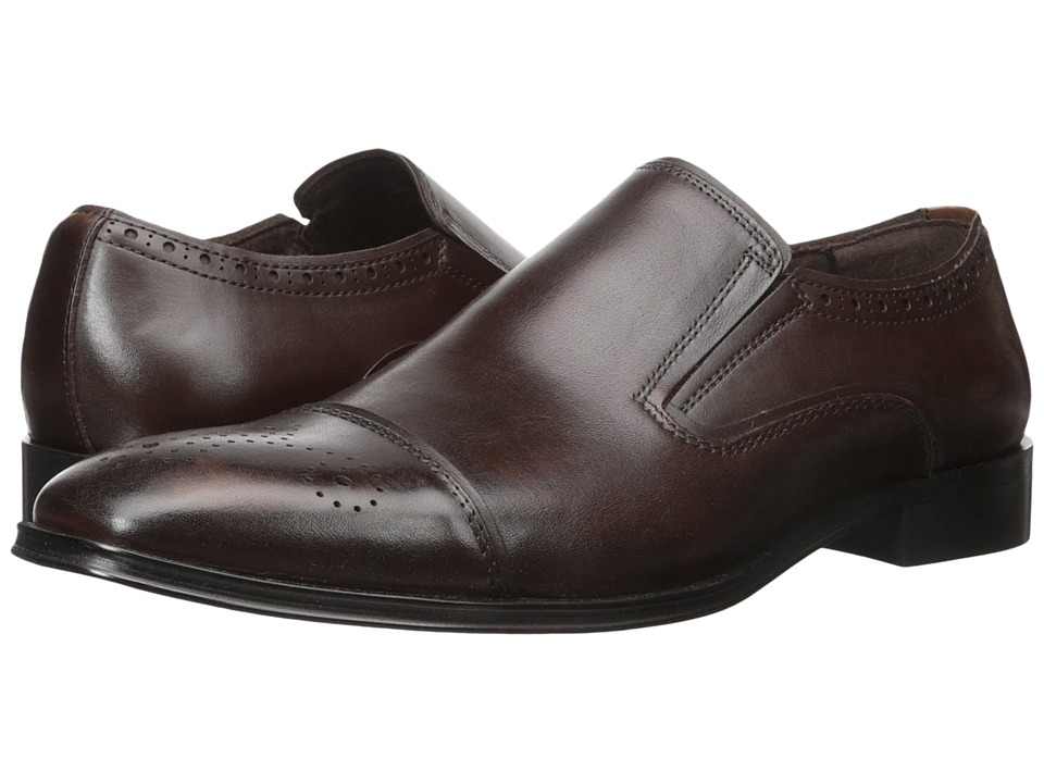 Steve Madden - Calipers (Brown) Men