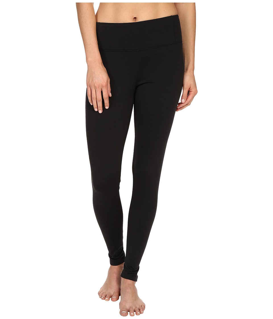 Manduka Essentil Leggings Black Womens Casual Pants
