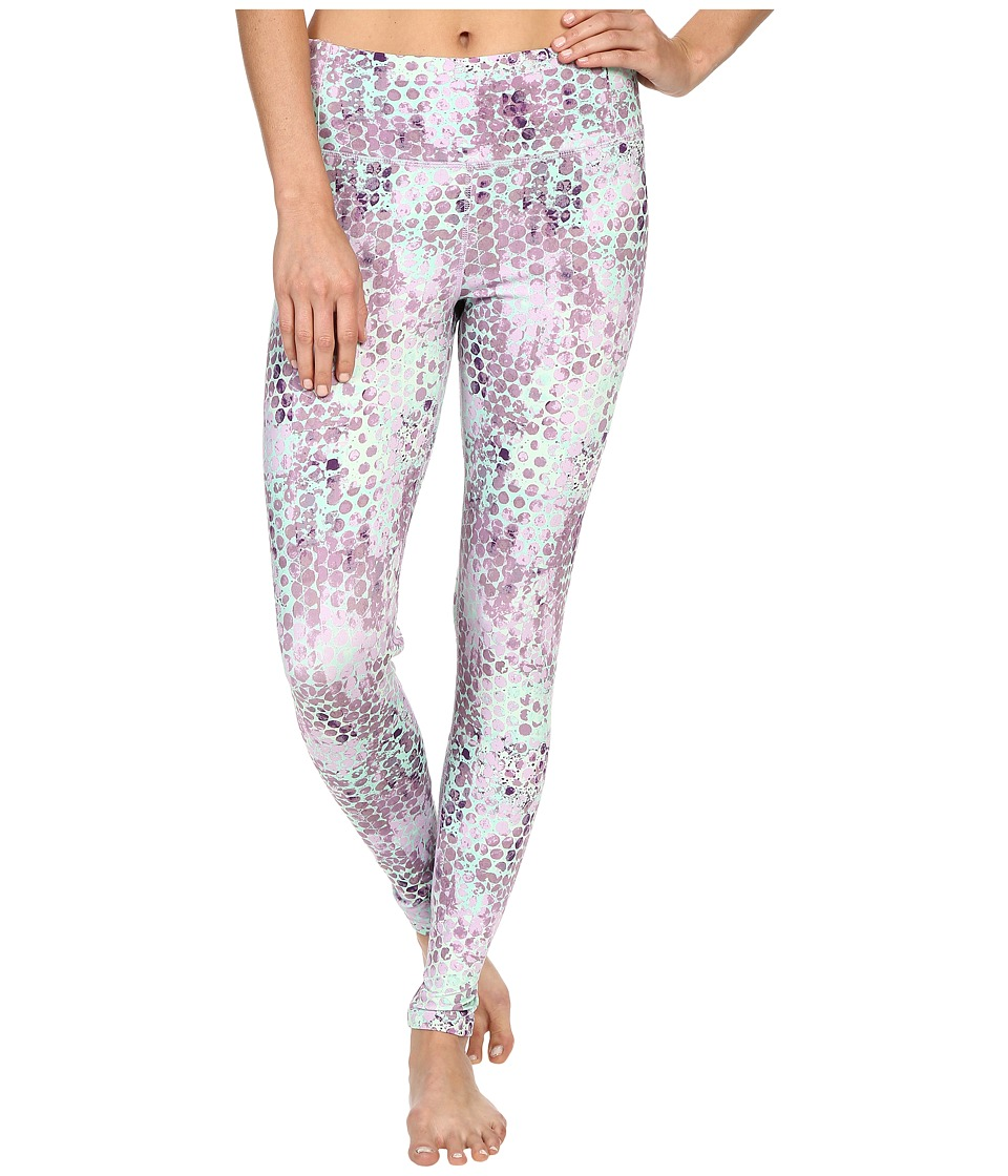 Manduka Essentil Leggings Amara Print Womens Casual Pants