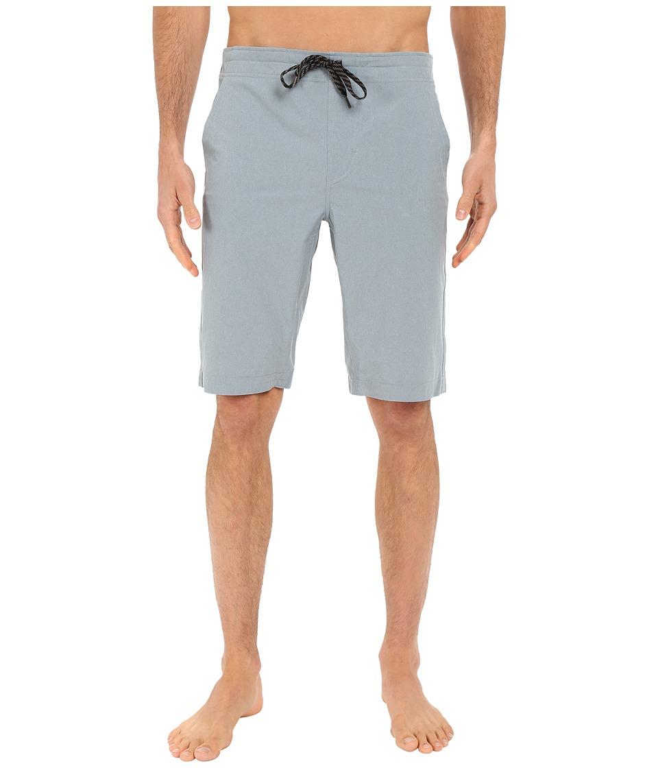 Manduka Homme Shorts Chambray Mens Shorts