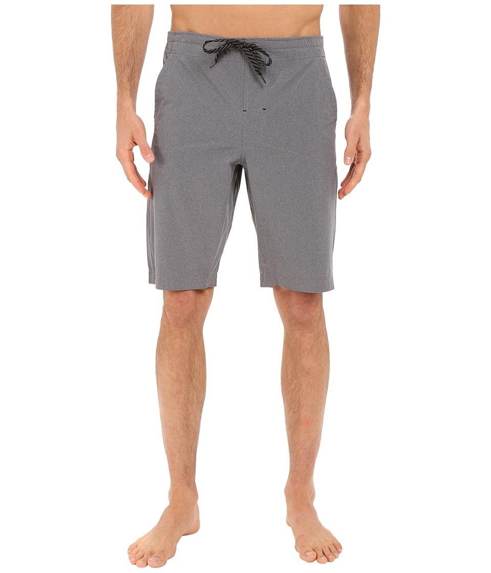 Manduka Homme Shorts Flannel Mens Shorts