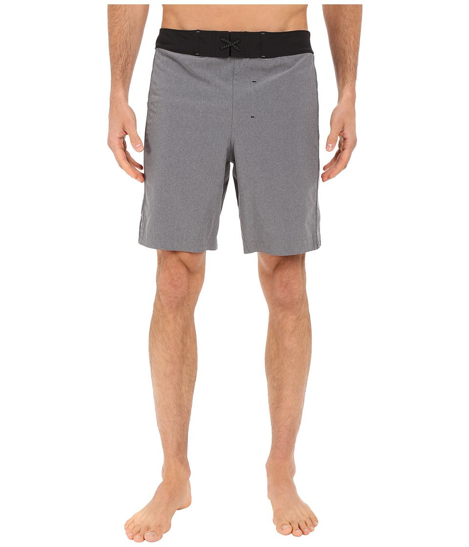Manduka Soul Surfer Flannel Mens Shorts