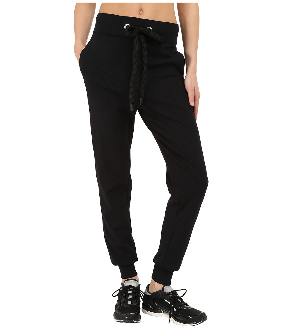 NO KAOI Kana Pants Black Womens Casual Pants