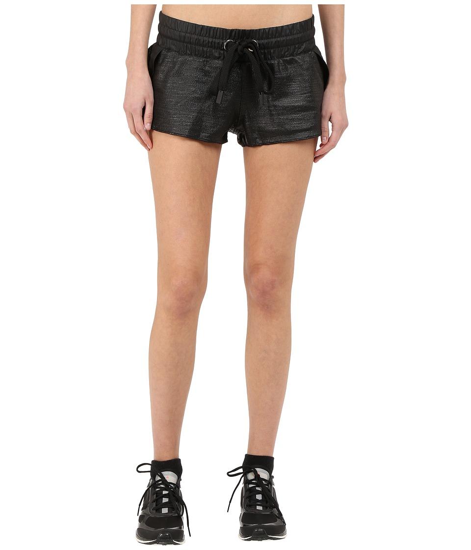 NO KAOI Pune Pants Black Womens Casual Pants