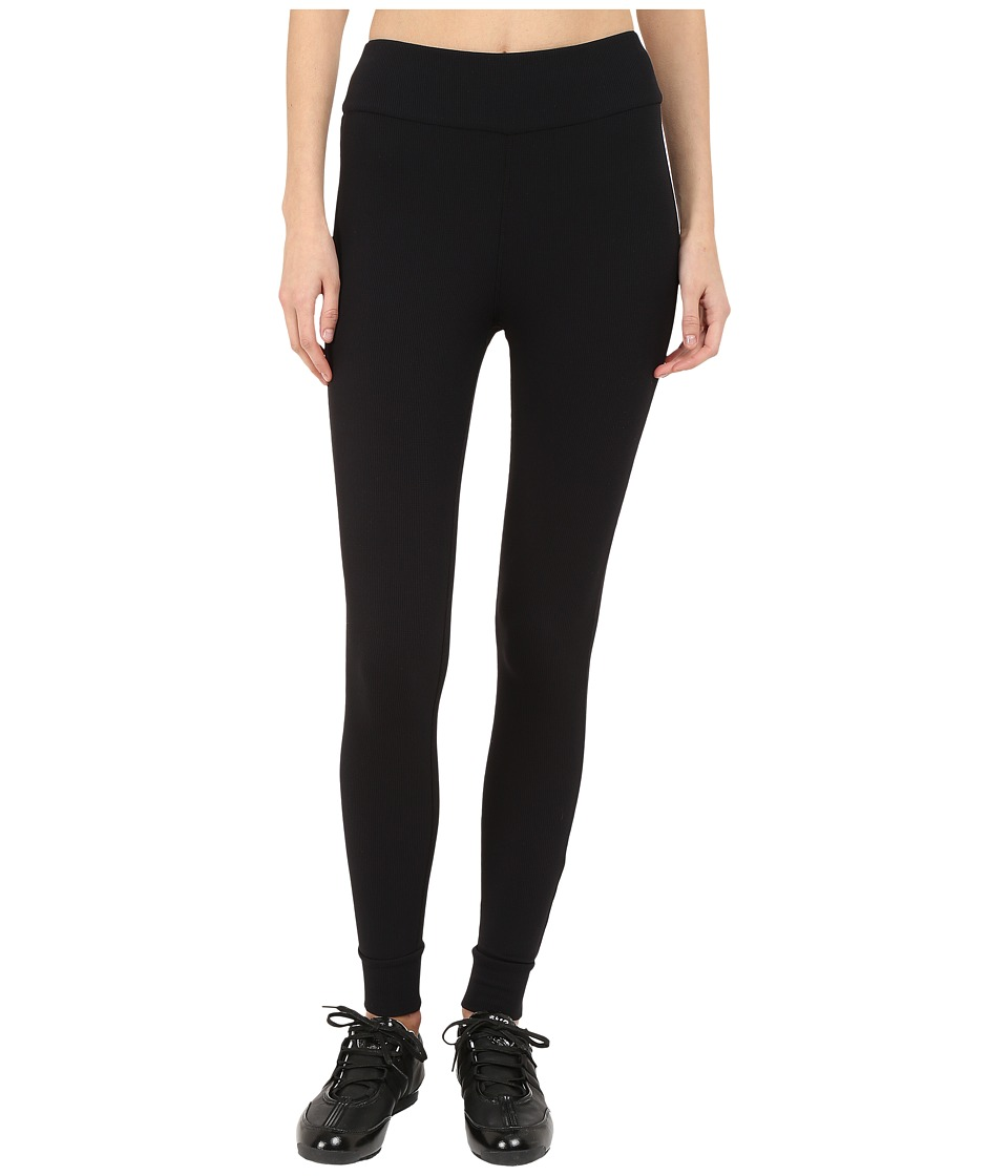 NO KAOI - Eono Pants (Black) Womens Casual Pants