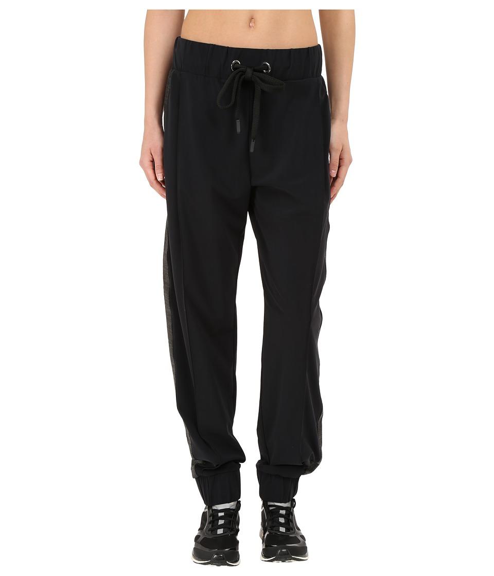 NO KAOI Pana Pants Black Womens Casual Pants