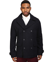 Original Penguin - Double Breasted Peacoat