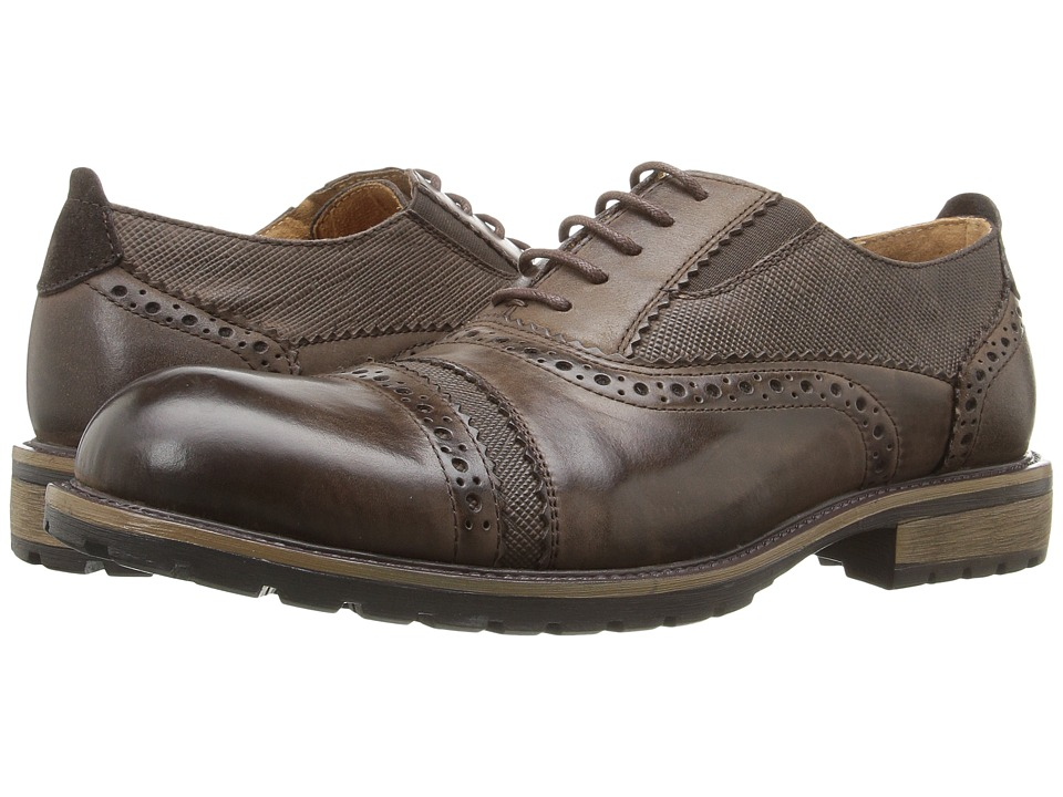 Steve Madden - Spanner (Brown) Men