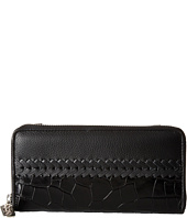 Brighton - Tessa Large Zip Wallet