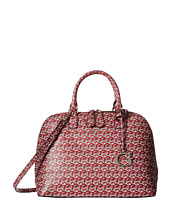 GUESS - G Cube Dome Satchel