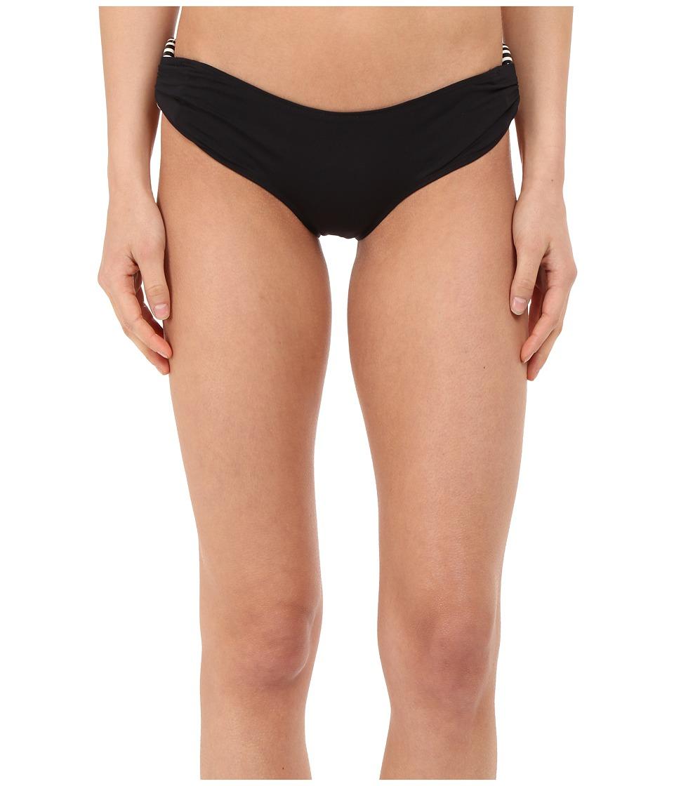 Marysia Coronado Bottom Black Womens Swimwear