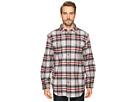 Hubbard Plaid Shirt