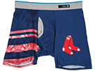 Stance Tie-Dye Red Sox