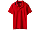 Ivy Synthetic Stretch Jersey Polo (Toddler/Little Kids)