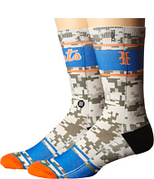 Stance - Mets Camo