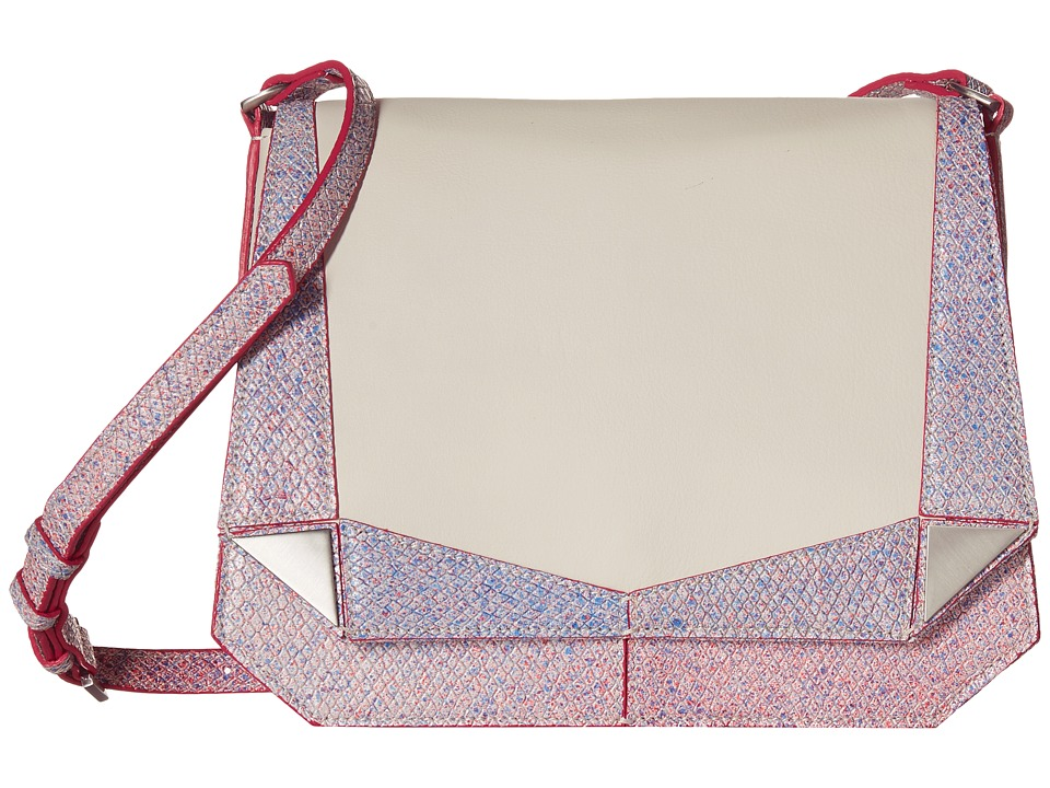 Botkier - London Saddle Bag (Kitty) Bags