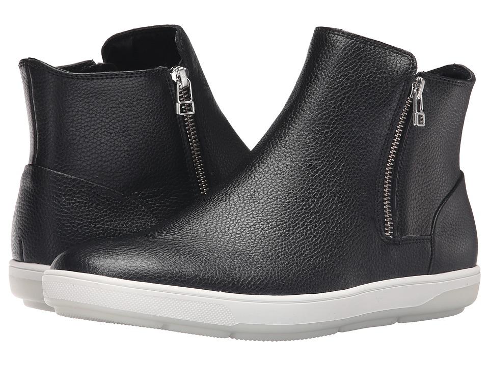 Calvin Klein - West (Black Tumbled Leather) Men