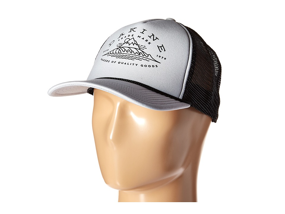 Dakine Makers Hat Grey Caps