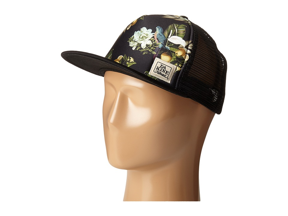 Dakine Hula Trucker Hula Caps