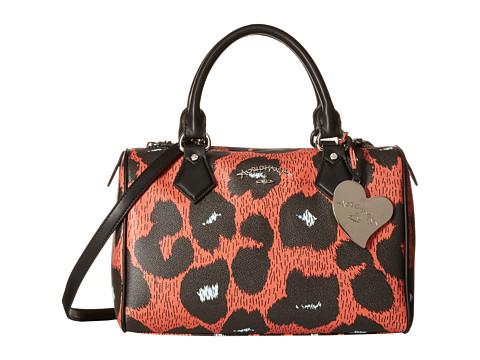 Vivienne Westwood Leopardmania Bag