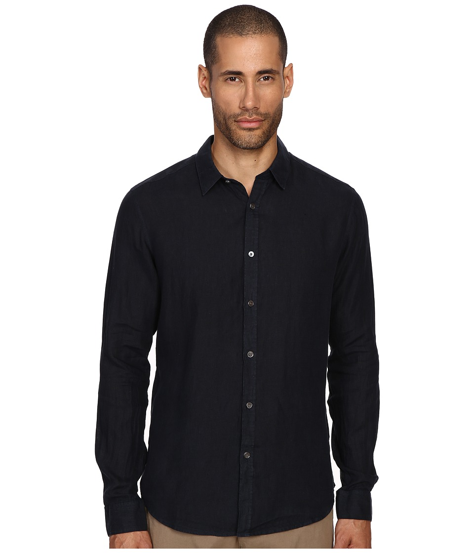 Theory Zack PS Instrumental Eclipse Mens Clothing