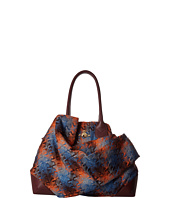 Vivienne Westwood - Winter Tartan Bag