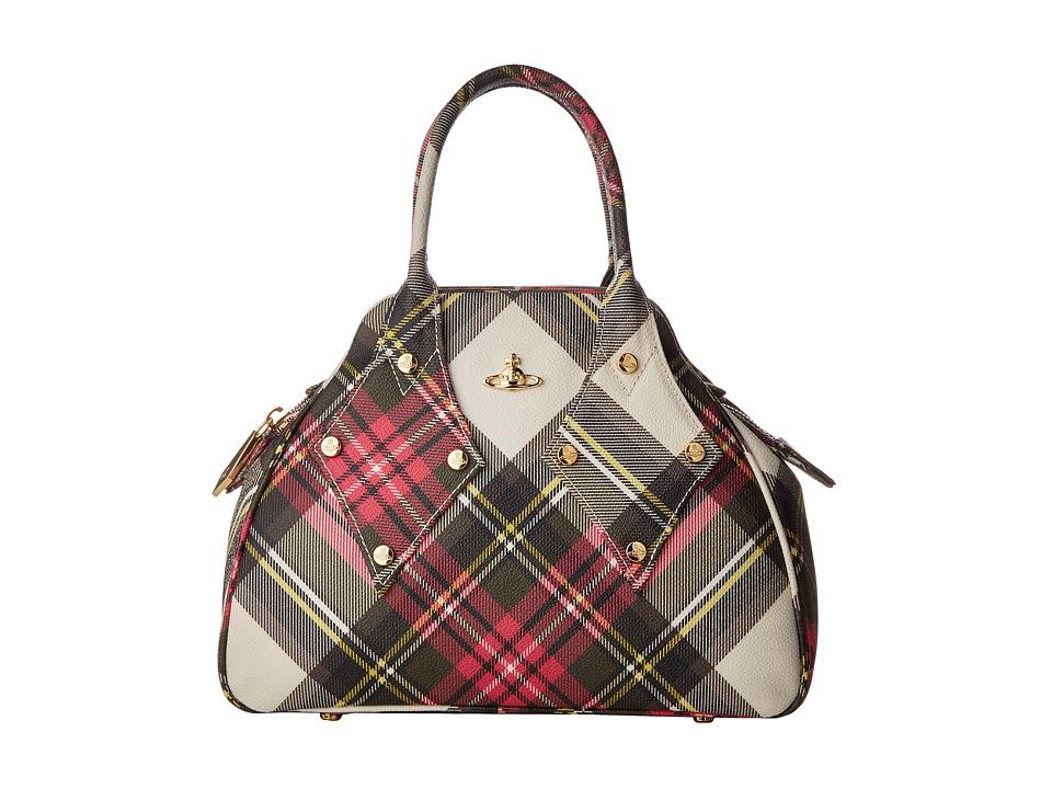 Vivienne Westwood - Derby Bag (New Exhibition) Satchel Handbags