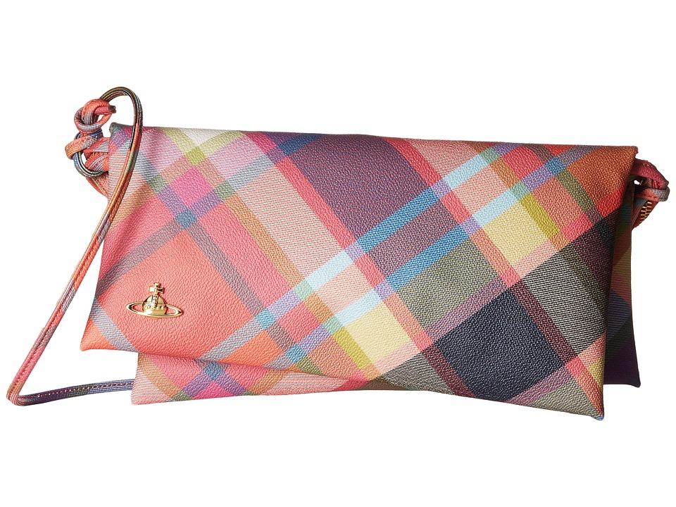 Vivienne Westwood - Derby Bag (Harlequin) Shoulder Handbags