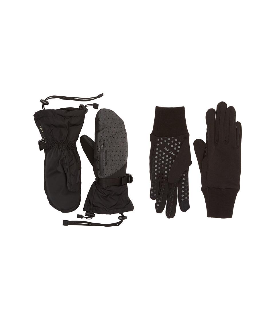 Dakine Sequoia Mitt (Pixie) Snowboard Gloves