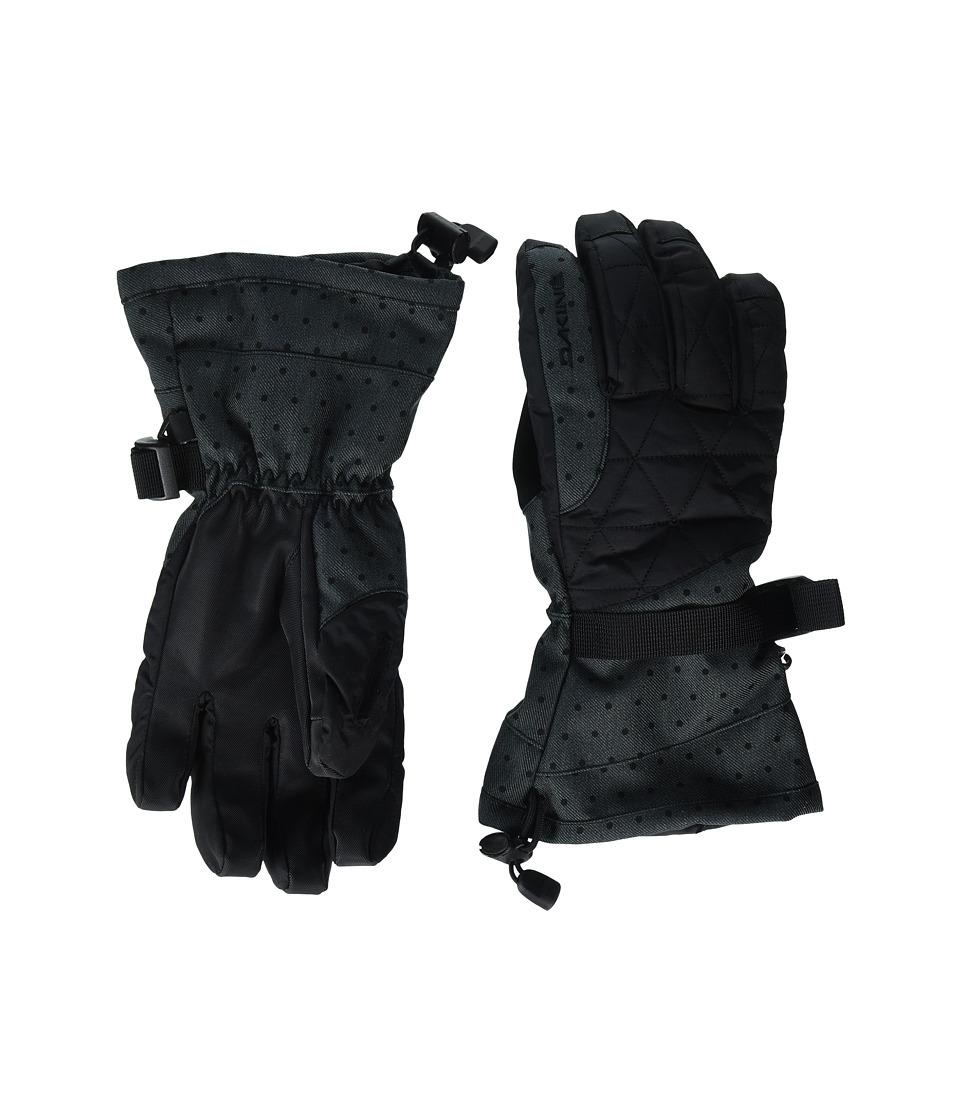 Dakine Camino Gloves (Pixie) Extreme Cold Weather Gloves