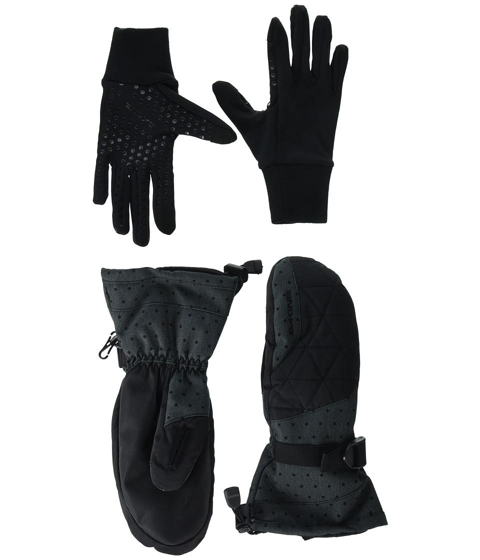 Dakine Camino Mitt (Pixie) Snowboard Gloves