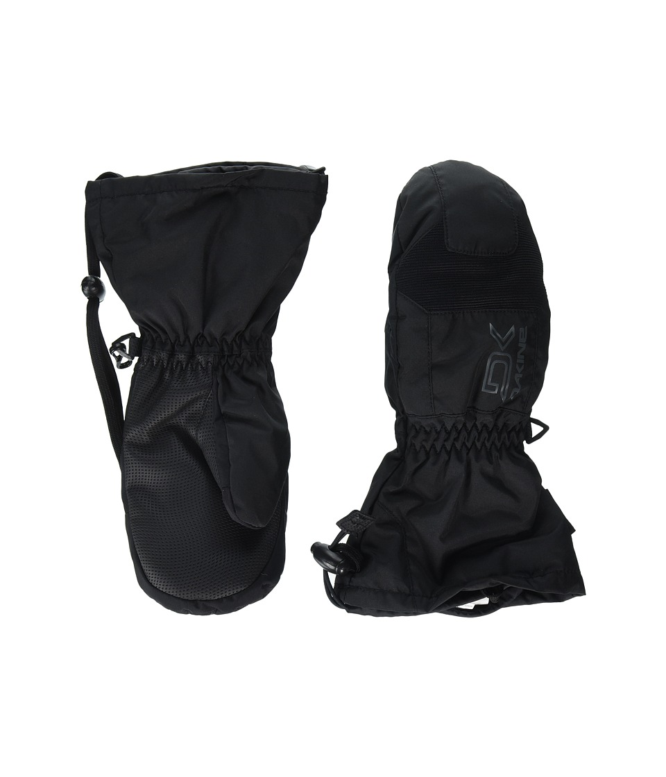 Dakine Scout Jr Mitts (Youth) (Black) Extreme Cold Weather Gloves