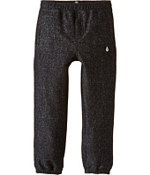 Volcom Kids - Static Fleece Pants (Toddler/Little Kids)