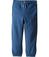 Volcom Kids - Single Stone Fleece Pants (Toddler/Little Kids)