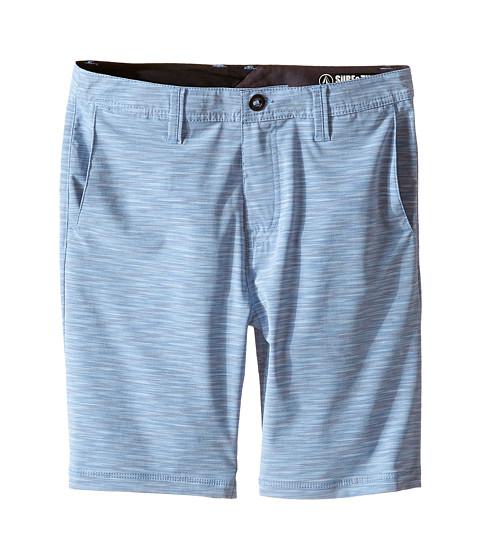 Volcom Kids SNT Mix Hybrid Shorts (Big Kids)